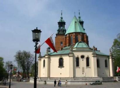 Gniezno   pierwsza stolica Polski
